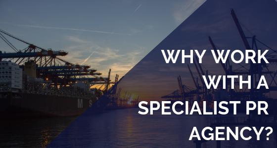 How to choose between specialist or generalist PR Agencies?